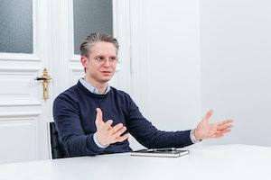 Erfolgreiche Meetings für Ihr Unternehmen: Die 5 besten Tipps unsers CSO Jens Siebert